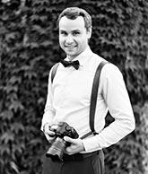 svatební fotograf Radek Čepelák kontakt